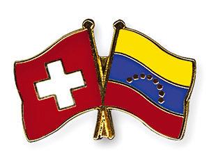 Cerimonia per la Festa nazionale del Venezuela @ Berna