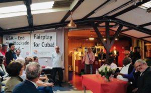 Celebrazione della Rivolta Nazionale di Cuba @ Muri bei Bern