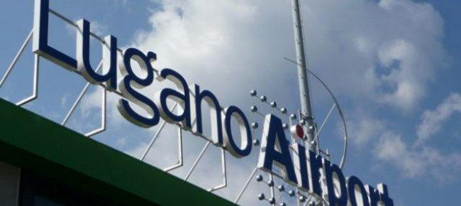 Non sprechiamo altri milioni nell'Aeroporto di Lugano!