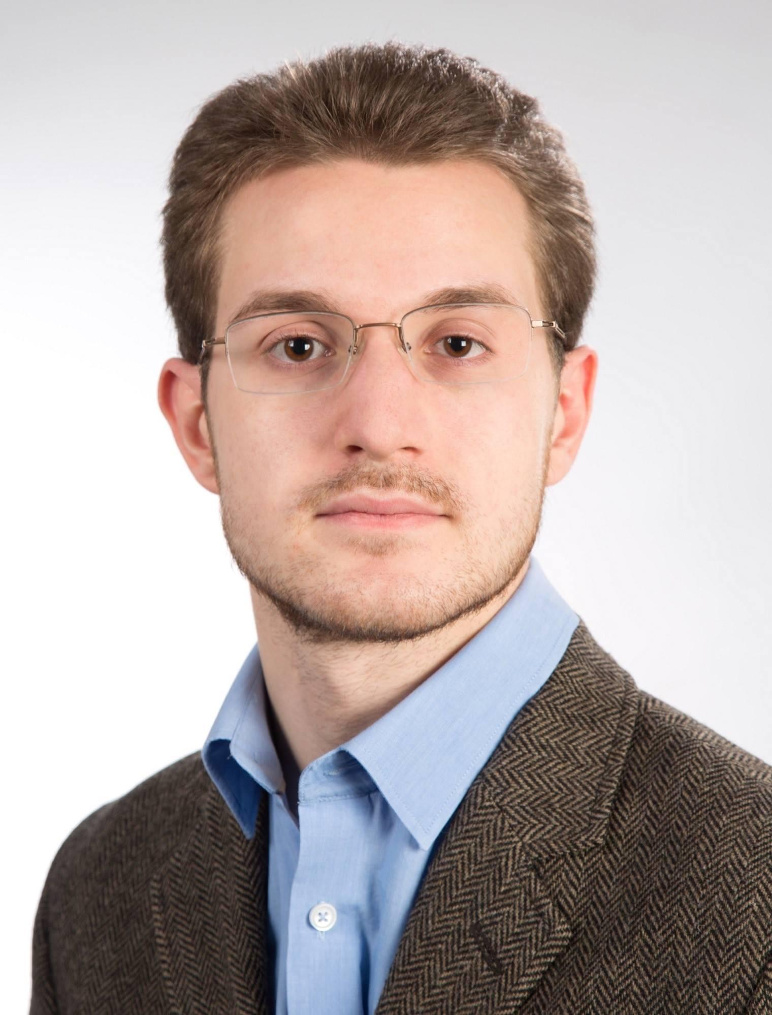 Edoardo Cappelletti