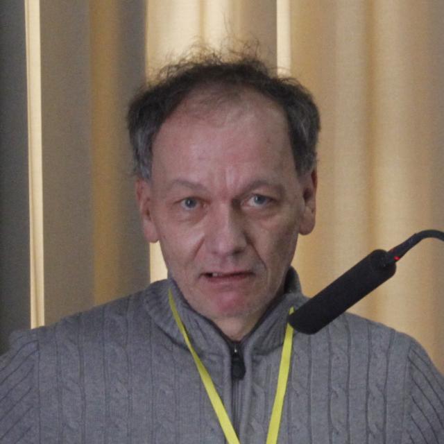 Marcel Hostettler