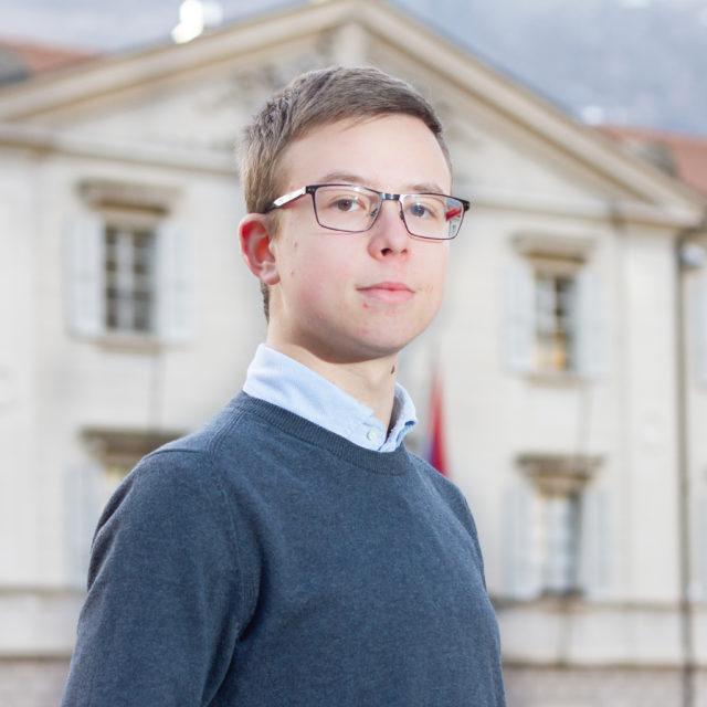Luca Frei